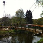 130502 Brückenschluss 2 - klein